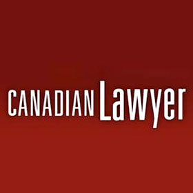 Canadian Lawyer Magazine