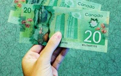 The Cost of Doing Non-Essential Business in Ontario during COVID-19