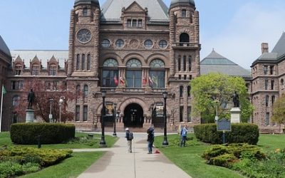 Ontario Government Helps Employers by Bolstering Lay Offs
