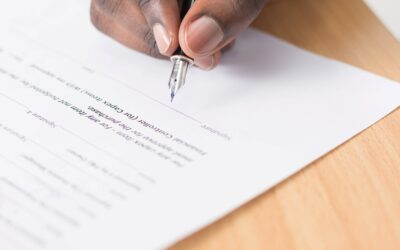 What Should Employees look for in an Employment Contract?